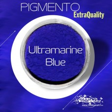 Pigmento in polvere Ultramarine Blue - Hight Quality