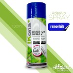 Colla Spray Removibile 400ML