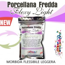 Porcellana Fredda - FLEXY-LIGHT