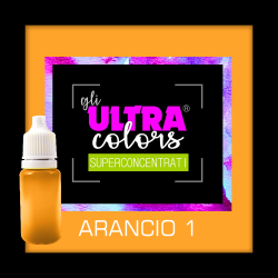 Ultra Colors - Arancio 1 10ml