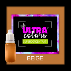 Ultra Colors - Beige 10ml