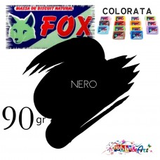 Massa de Biscuit Fox - 90gr Nero