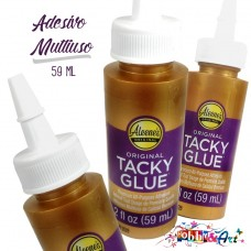 Colla rapida Aleene's Tacky Glue 59ml