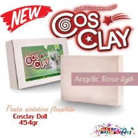 CosClay Doll - Angelic Rose Light