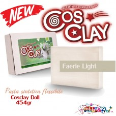 CosClay Doll - Faerie Light