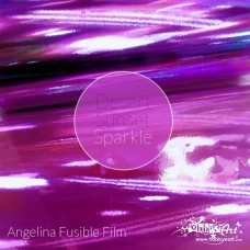 Angelina film - Desert Sunset Sparkle
