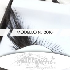 Ciglia finte 100% naturali - Fashion2010