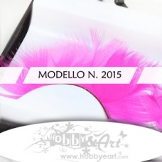 Ciglia finte 100% naturali - Fashion2015