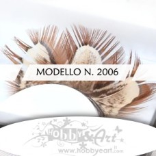 Ciglia finte 100% naturali - Fashion2006