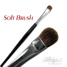 Pennello morbido sintetico Shadow Brush