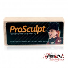 Prosculpt Caucasian Flash