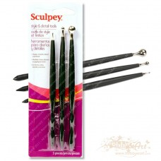 Sculpey - Style & Detail Tools