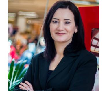 Gina Docan