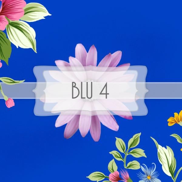 Pigmento Blu 4 - 20gr