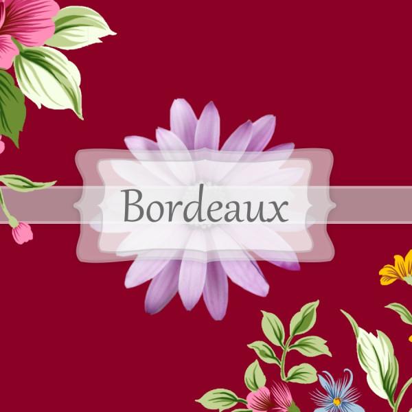 Pigmento Bordeaux - 20gr
