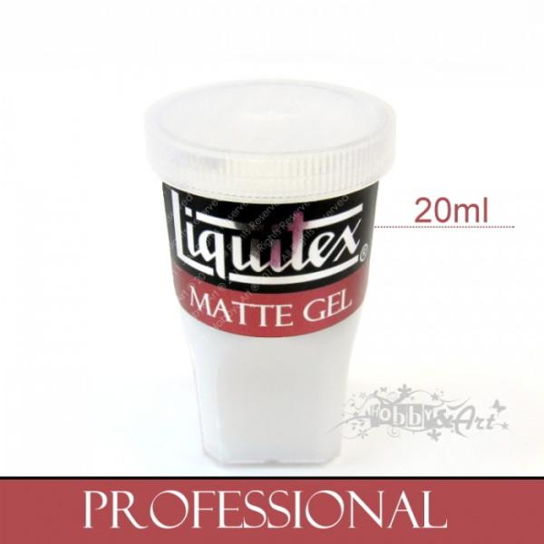 LIQUITEX PROFESSIONAL Matte Medium - 20ml