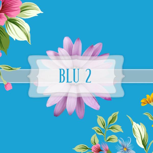 Pigmento Blu 2 - 20gr