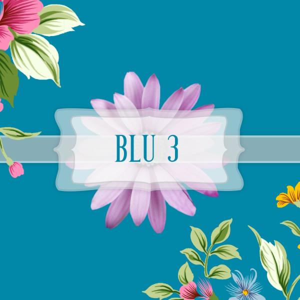 Pigmento Blu 3 - 20gr