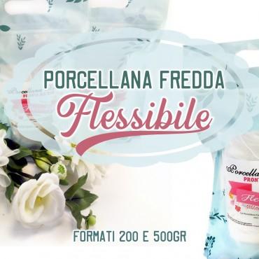 Porcellana Fredda - FLESSIBILE 200gr