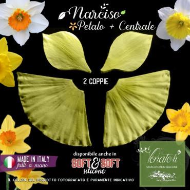 Venatore in silicone Narciso - Set 2