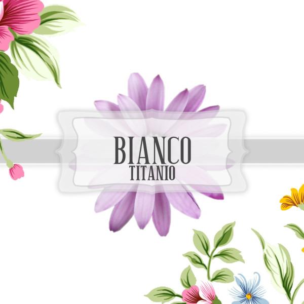 Pigmento Bianco di Titanio - 20gr