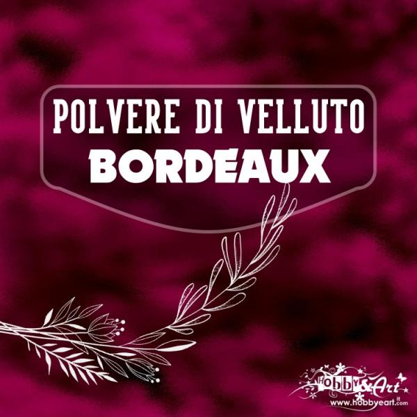 Polvere di Velluto Bordeaux