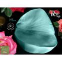 Venatore in silicone petalo di Rosa, 7,0 x 6,0 cm ITA