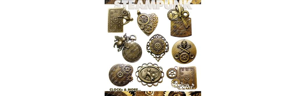 Steampunk e accessori