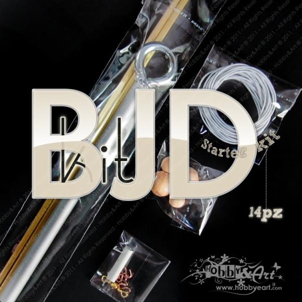 BJD Starter Kit