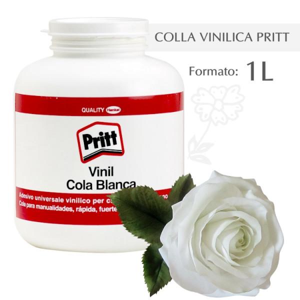 Colla Pritt Vinil 1kg