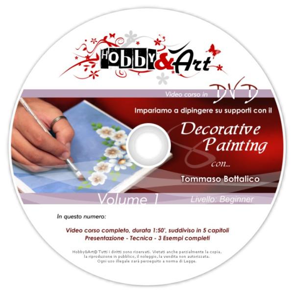 Decorative Painting - Vol.1