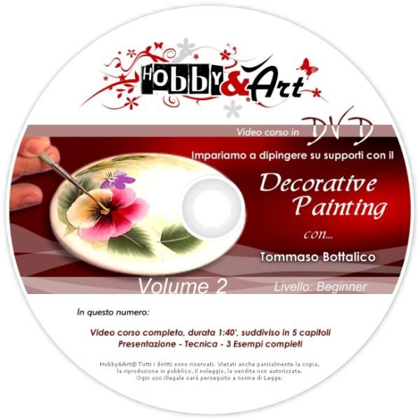 Decorative Painting - Vol.2