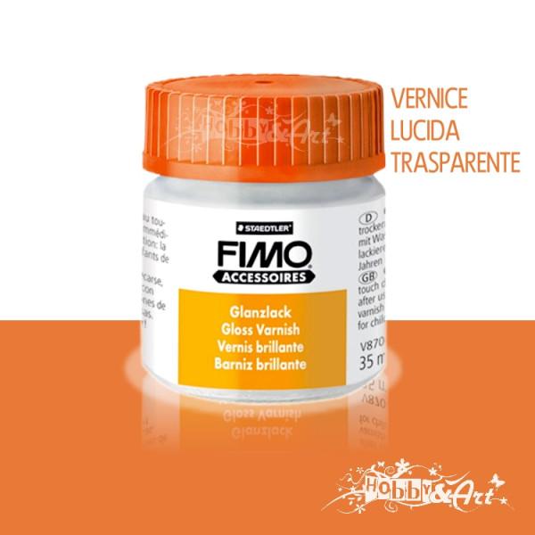 FIMO - Vernice lucida trasparente