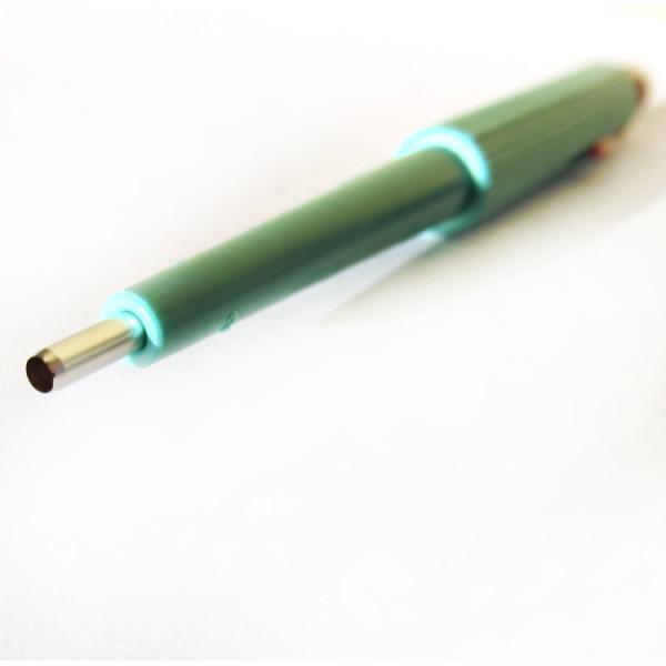 Fustella con espulsore - circolare 4mm
