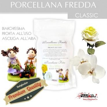 Porcellana Fredda - CLASSIC 500gr