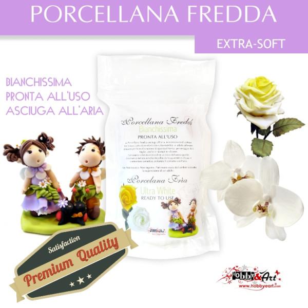 Porcellana Fredda - EXTRA-SOFT 500gr