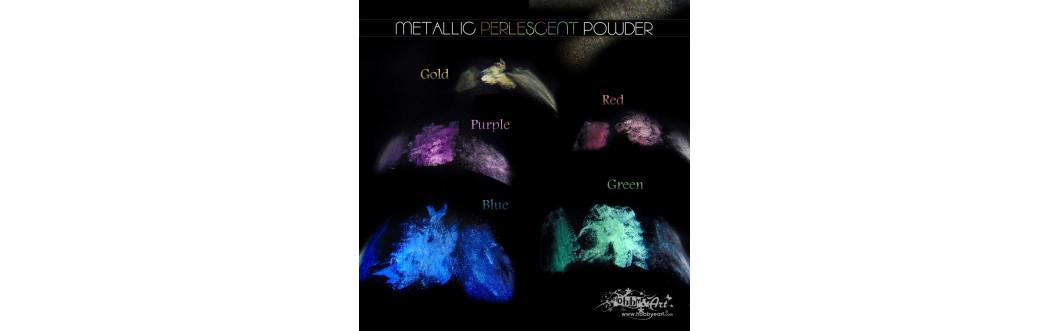 Pigmenti Speciali in polvere
