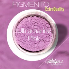 Pigmento in polvere Ultramarine Pink - Hight Quality