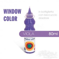 Window Color 80ml - Viola