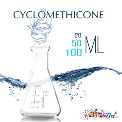Cyclomethicone - 20 / 50 / 100ml