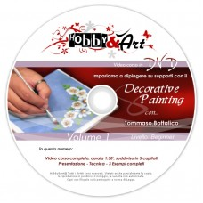 Decorative Painting - Vol.1