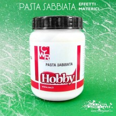 Pasta sabbiata 250ml