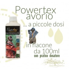 Powertex Avorio - 100ml