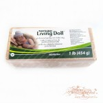 Super Sculpey Living Doll - Baby