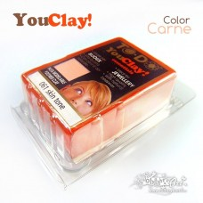 YouClay Essentials To-Do - 061 Carne (skin tone)