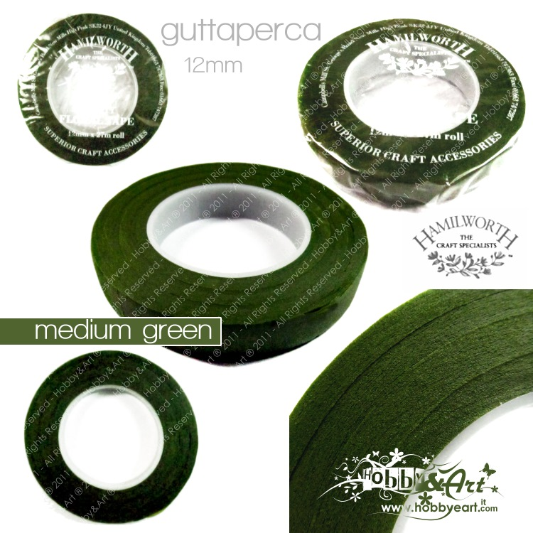 guttaperca-flower-tape-hamilworth-medium-green-12-0